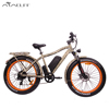 Powerful 48v 500w/750w dirt electric mountain bike for adults