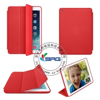 1:1 Original for ipad mini retina smart case, for ipad mini 2 smart leather case