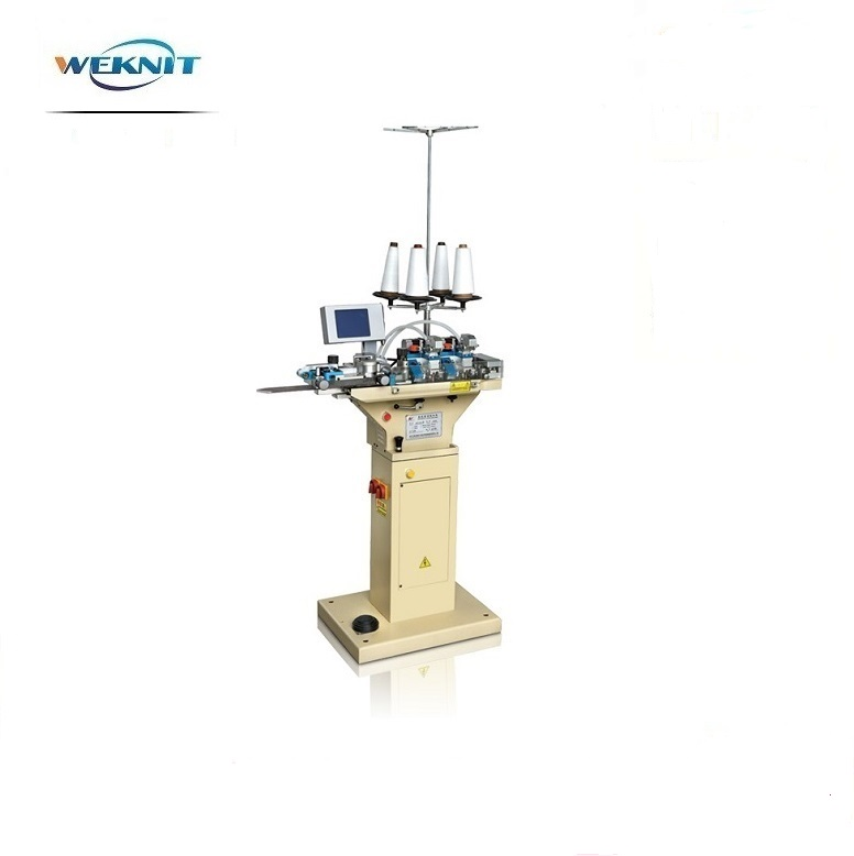 WLT-212 sock linking machine rosso machine