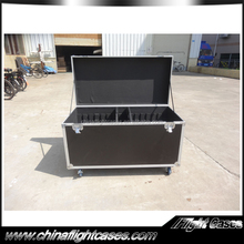 RK Fire-proof Utility Trunk Road Case Utility hard case With Casters