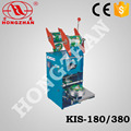 best price bubble tea equipment cup fill-cut machine Smaller Kitchen soft drink Packaging Machine