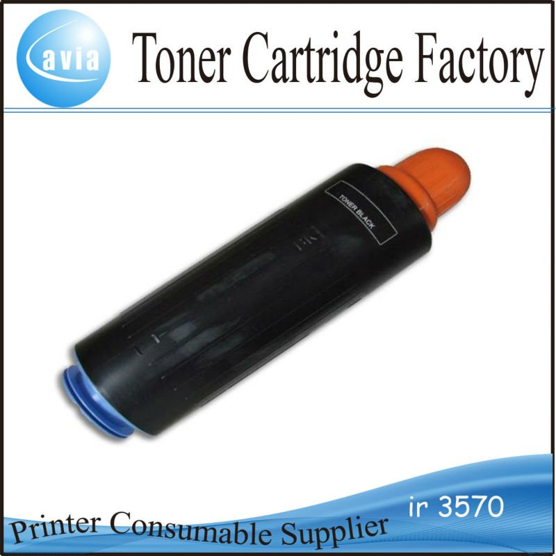 Top toner cartridges compatible with canon ir models 3570 4570