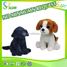 Cartoon Cow Dog Sex Plush Animal Soft Minion Toy for Sales