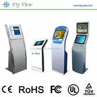 Customized Self Service Multifunction ATM for Bank / Automatic Teller Machine/ Automatic Cash Dispenser