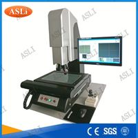Digital Video Measuring System