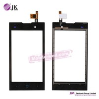 [JQX] Wholesale Spare Parts Mobile Phone Touch Screen For Bitel 8407