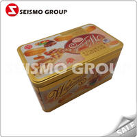 aluminum packaging tin jerry can