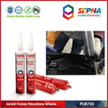 Adhesives for Windshield of Cars