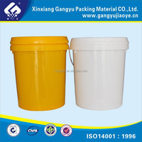 Plastic Bucket With Tap