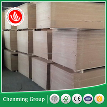 1220*2440*18mm plain raw mdf