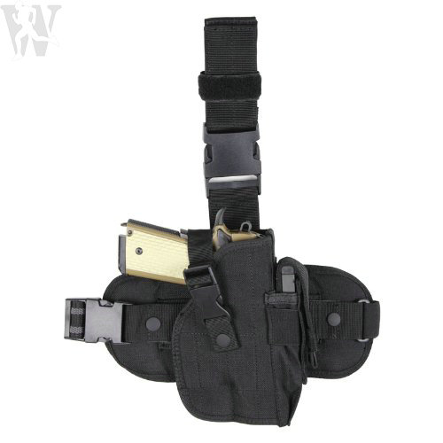 Top Quality Cheap Price Arms Gear Right Handed Gun Holster Manufacturers
