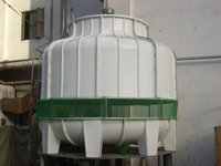 Bottle Type Cooling Tower
