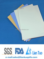 china supplier composite ptfe sheet material