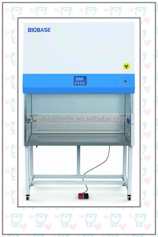 New design ClassII A2 biosafety cabinet BSC-2000IIA2-X China supplied dental lab equipments for laboratory use