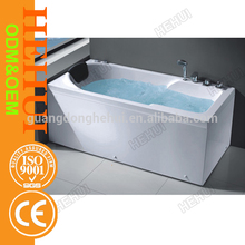 AD-674 best acrylic bathtub multi jets whirlpool free standing bathtub and hydro spa hot tub