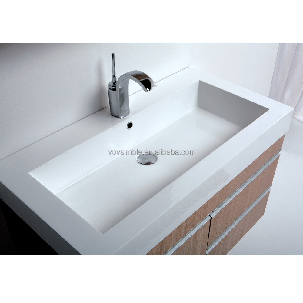 Modern Furniture Design Laundry Wash Basin Bathroom Sink