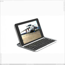 2013 new products on market aluminum mini wireless bluetooth keyboard for google nexus 10 tablet P-GGNEXUS7BTHKB001