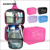 Hot Selling Fashion Unisex Practical Military Travel Toiletry Ladies Cosmetic Bag