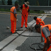 concrete expansion joint replacement