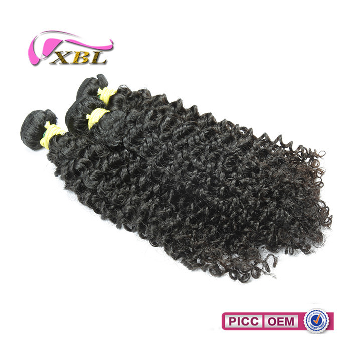 Wholesale Brazilian hair extension human virgin hair