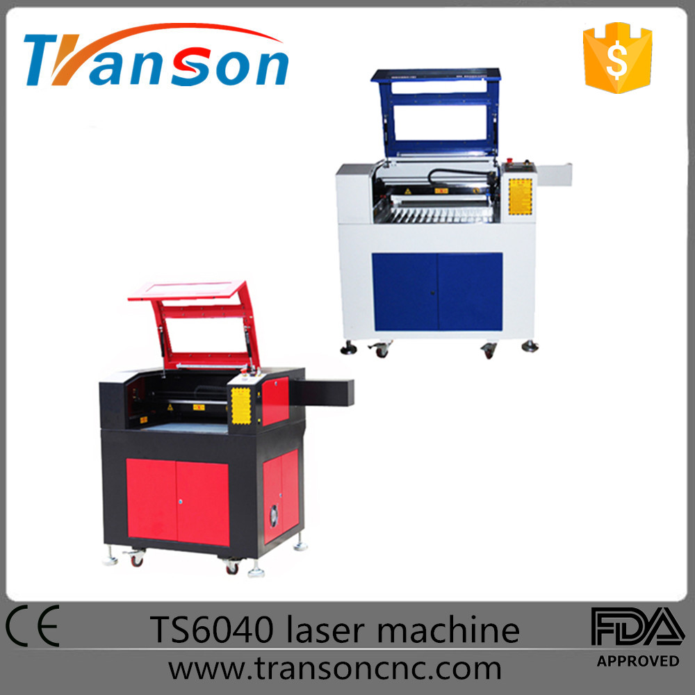 2017 hot sale factory price Acrylic Letter And Pvc CO2 Laser Cutting And Engraving 6040 Machines Price