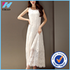 Yihao Sexy Women Maxi Lace Evening Party Bridesmaid Wedding Cocktail Prom Casual Dress
