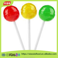 China Lollipop Candy Hard Candy supplier