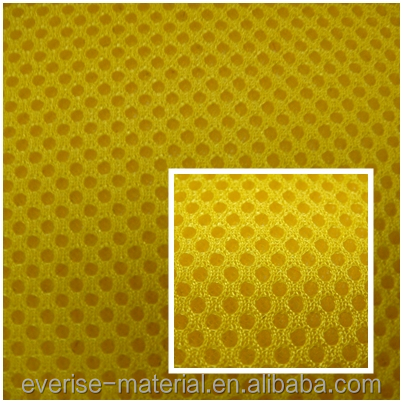 Highly Asked Mesh Fabric Made In China