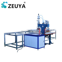 High Speed Manual pvc film suspended ceiling welding machine CE Approved ZY-5KW-THRM
