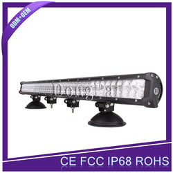 36 Inch 234W Car Roof Top LED Light Bar Easy to Intall