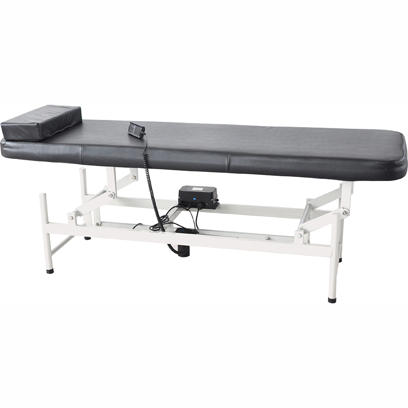 <strong>X12</strong> Medical Electric Patient Examination Couch With Pillow
