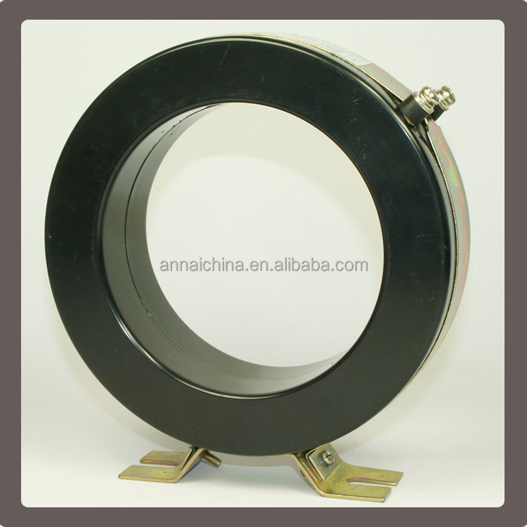 66kv 3000/5 current transformer rct model ring core type