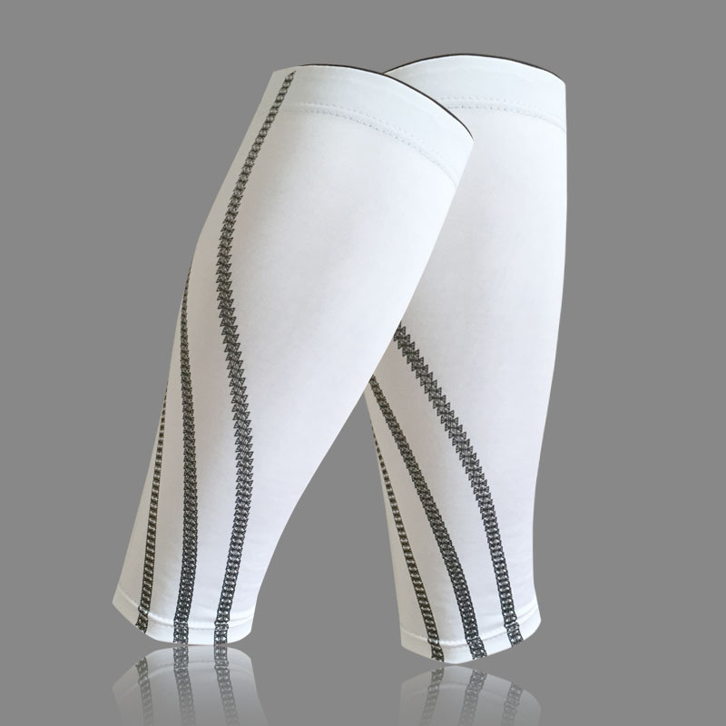 Neoprene compression leg protector rubber
