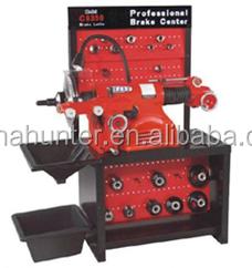 brake rotor lathe machine