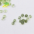 Olivesheen beautiful round cut olive cubic zircon