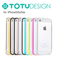 TOTU BUMPER PHONE COVER FOR IPHONE 5SE