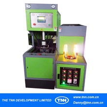 #2 retail price compact blow moulding machine supplier