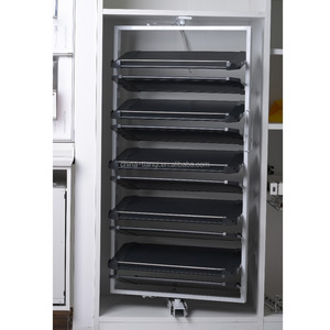 TC5510 fashion Pull out shoes rack