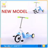 New Baby Product Latest modern popular kick kids baby scooter