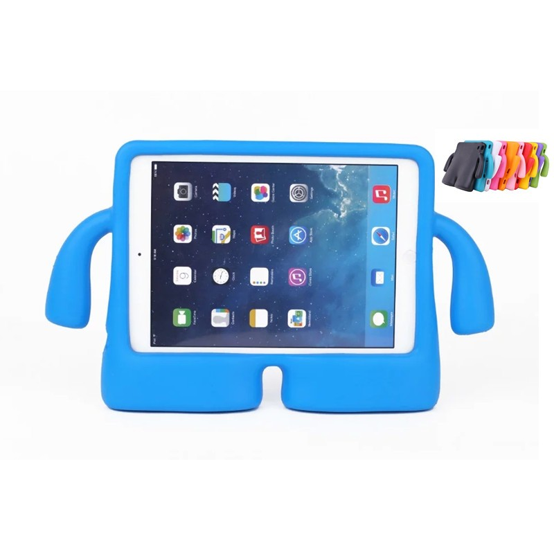 shockproof rugged tablet pc cases amazon 2016 hot selling for ipad cover kids case for ipad case