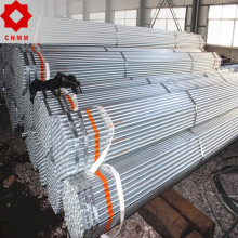 schedule 60 galvanized steel pipe