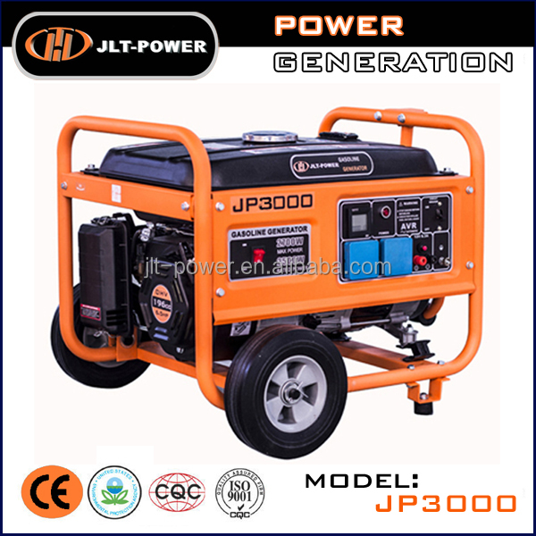 CE GS Electric Generator 2kw for home use pls contact Skype ID edigenset,whats app 008615880066911