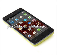 Cubot Bobby 5.0 Inch QHD Screen Android 4.2 Dual Core MTK6572W 1.3GHz 512MB + 4GB 8MP Camera 3400mAh Battery, 4 colors