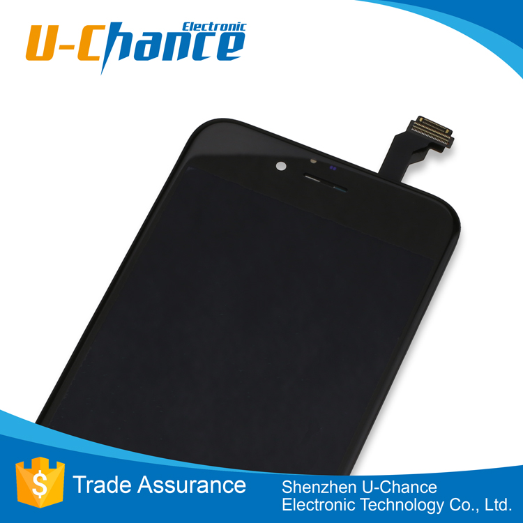 original new high quality for iphone display 6 original new lcd screen