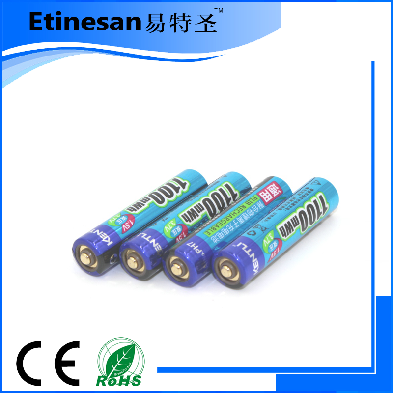2016 New Design Low Price sub c nimh rechargeable battery