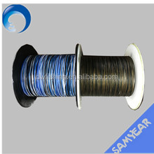 80LB 4 Strands Zhejiang Dongyang OEM Bulk Fishing Products Fishing Line For Sea Fishing