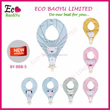New Arrival Premium Quality Baby Bandana Bibs Drool Bibs With Pacifier Small MOQ.