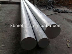 Good China Supplier 6063 aluminum rod