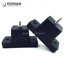 AC rubber mount