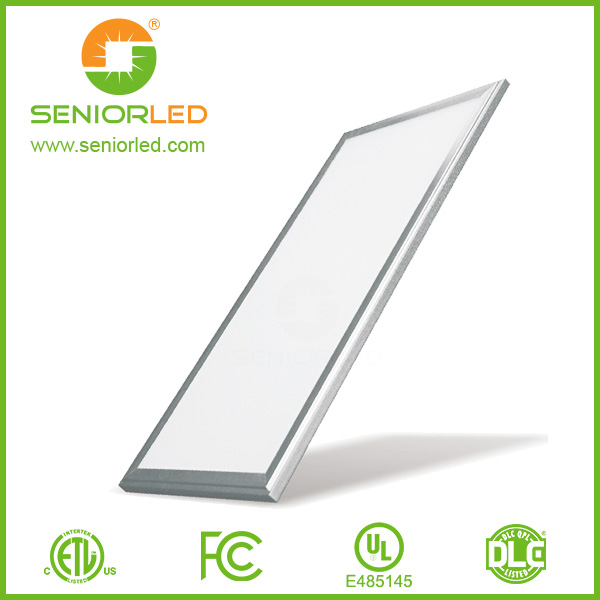 100lm/W LED Ceiling Panel Light with UL Dlc Listed